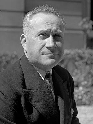 Štefan Osuský - Stefan Osusky (1939)