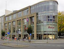 Schuhe leiser berlin filialen