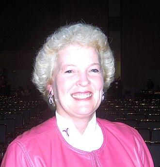 Maggie Dixon Award - Image: Stephanie Glance