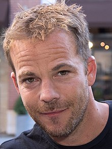 Stephen Dorff - the cool, handsome, calm,  actor  with Jewish, English,  roots in 2018