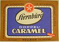 Sternburg Doppel-Caramel Etikett der Sternburger Brauerei.jpg