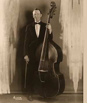 Steve Brown (bass player) - Image: Steve Brown