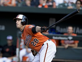 Steve Pearce on June 28, 2014.jpg