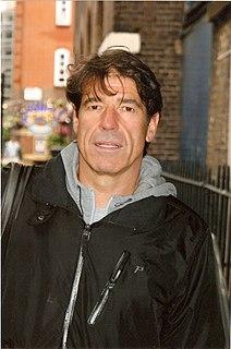 Steven Hartley English Actor