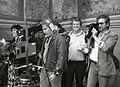 Steven Spielberg and Menachem Golan.jpg