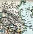 Stielers Handatlas 1891 59 Caucasus.jpg