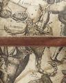 Stjärnbild på skorpionen, 1602 - Skoklosters slott - 102437.tif