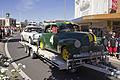 Stock car in the SunRice Festival parade in Pine Ave (4).jpg