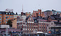 Stockholm Skyline - Stadsgårdsleden (15925539081).jpg