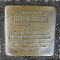 Stolperstein Herford Alter Markt 6 Ilse Neuberg.JPG