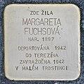 Stolperstein für Margareta Fuchsova (Lostice).jpg