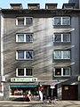 Stolpersteine Köln, Wohnhaus Beethovenstraße 33.jpg