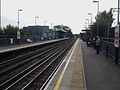 Stonebridge Park stn look south.JPG