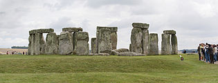 Stonehenge from north, August 2010.jpg