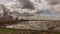 Stormachtige wind boven Langweerder Wielen (Langwarder Wielen) 04.jpg