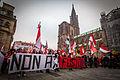 Strasbourg manifestation contre la fusion des régions 23 novembre 2014.jpg