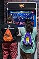 Street Fighter Arcade Edition at E3 2018.jpg