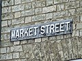 Street name sign - geograph.org.uk - 822200.jpg