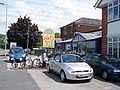 Strides Cycles, Commercial Road, Totton - geograph.org.uk - 848310.jpg