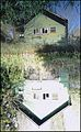 Stroudwater ... the old boat house - upside down reality. - Flickr - BazzaDaRambler.jpg