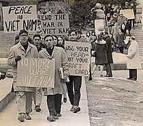 Student Vietnam War protesters.JPG