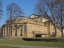 staatstheater stuttgart wikipedia. Black Bedroom Furniture Sets. Home Design Ideas