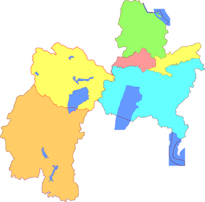Subdivisions of Changzhou, China.png