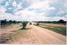 Lagos (Sudán del Sur)