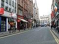 Suffolk Street, Dublin - geograph.org.uk - 1578590.jpg