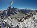 Sulla vetta del Monte Paterno.jpg