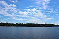 Summer Sky Over the Lake.jpg