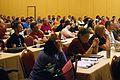 Sunday-Grassroots Skepticism Workshop.JPG