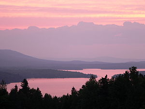 Sunset at Moosehead Lake.jpg