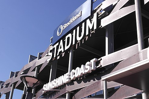 Sunshine Coast Stadium.JPG