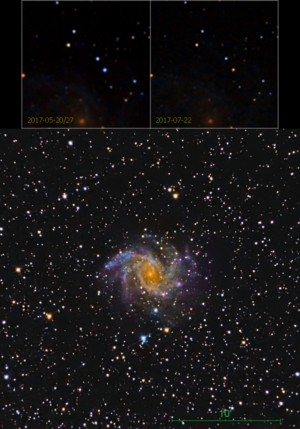 Supernova SN 2017eaw in a galaxy NGC 6946.png