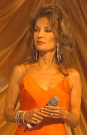 Susan Lucci cropped