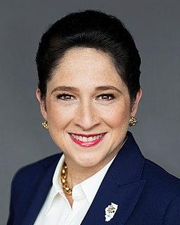 Susana Mendoza Illinois politician