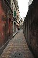Sushil Kumar Chatterjee Talks with Amrit Gangar Shyam Mitra Lane - Kolkata 2017-02-23 0555.JPG