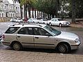 Suzuki Baleno 1.6 Wagon 2002 (15067249032).jpg