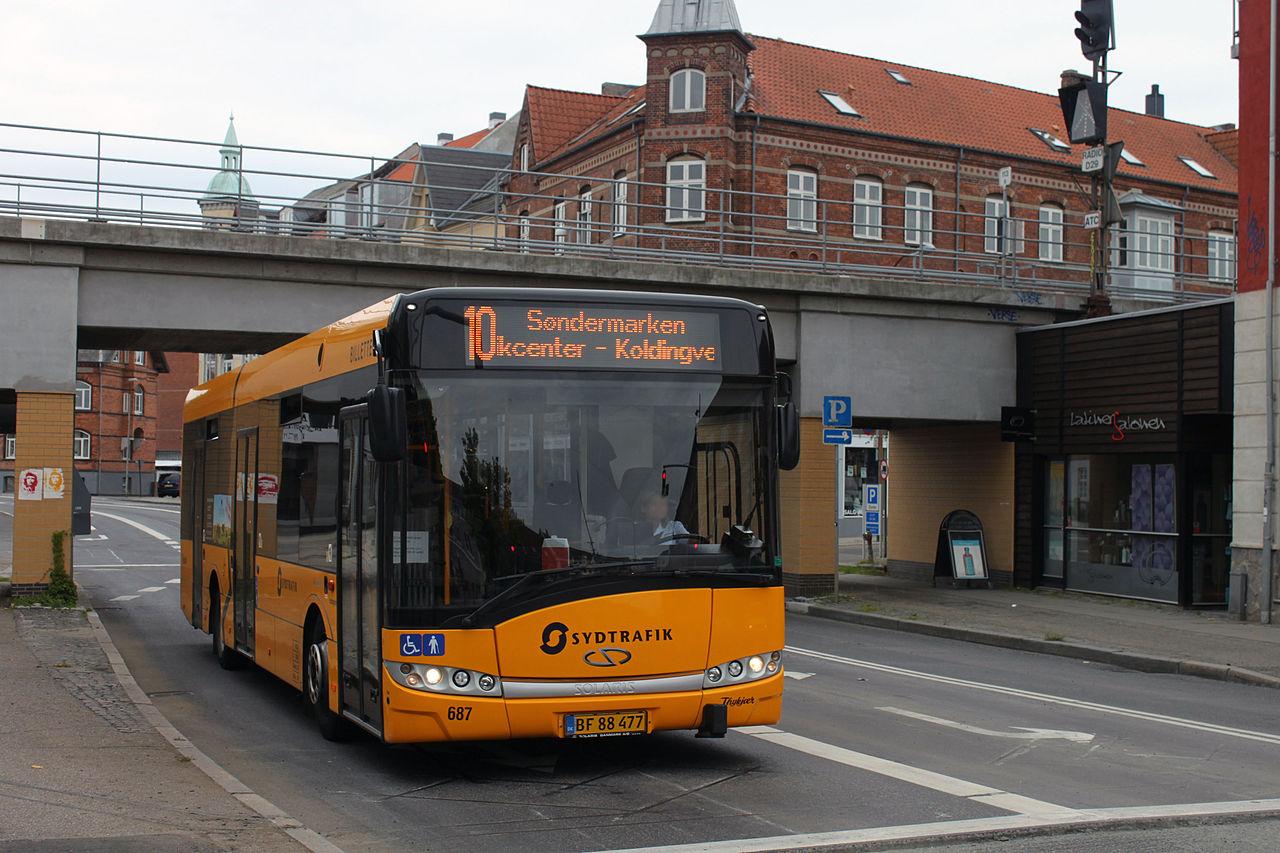 date danmark Svendborg