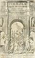 Symbola diuina and humana pontificum, imperatorum, regum (1652) (14750386585).jpg