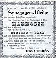 Synagoge Arnsberg Anzeige Einweihung.jpg