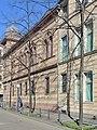 Synagoge Zürich - Löwenstrasse 2015-03-09 11-08-05.JPG