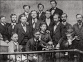 Syracuse University College of Medicine, Class of 1876.png