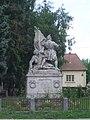 Tápióbicske világháborús emlékmű.JPG