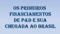 """Título da aula """"Os primeiros financiamentos de P&D e sua chegada ao Brasil"""" do curso """"Introdução ao Jornalismo Científico"""" da Wikiversidade.png"""