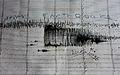 Tōhoku Seismogram - Flickr - Joe Parks.jpg