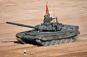 T-72B3 - TankBiathlon2013-09