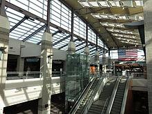 T F Green Airport Wikipedia