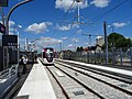 T11 Express à quai au terminus d'Epinay-sur-Seine.jpg